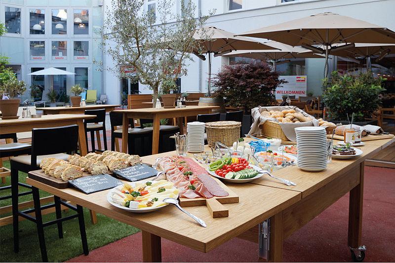 Outdoor Küche Linz : Outdoor schönes wohnen lässt sich einrichten